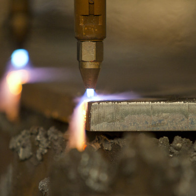 Wassermann - Bleche und Brennteile 13