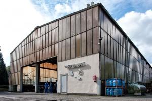 Wassermann - Bleche und Brennteile - Werk 1